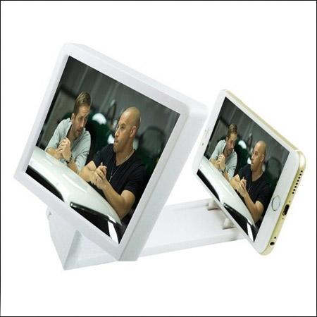 داکت بزرگنمایی تصویر موبایل