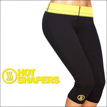 شلوارک لاغری هات شیپر - Hot Shapers