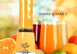 مخلوط کن تک نفره Shake & Take