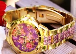 ساعت مچی مرسانا - Mersana