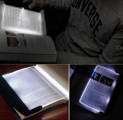 پنل مطالعه ال ای دی - Light Panel
