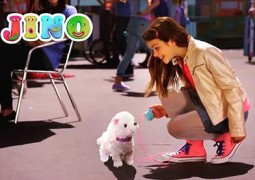 سگ رباتیک Jino جدید