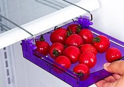 کشوی متحرک یخچال و میز