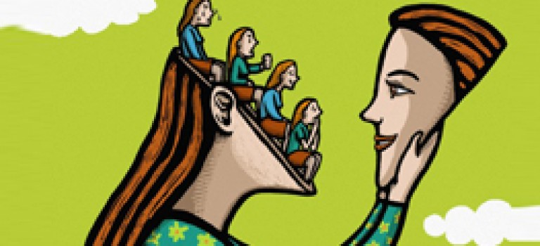آیا بیماران مبتلا به روان گسیختگی ( اسكیزوفرنی ) می تواند ازدواج كند؟