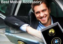جا موبایل مغناطیسی اتومبیل