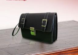 کیف چرم مردانه TACOMA